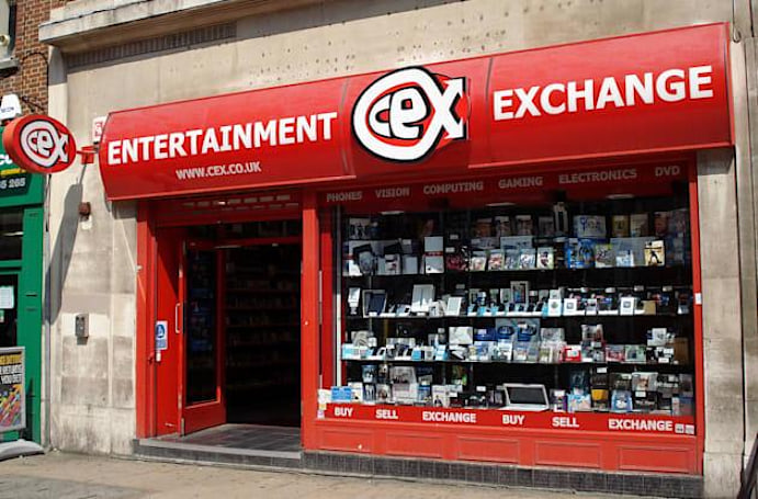 CeX begins trading in Bitcoin at stores across the UK