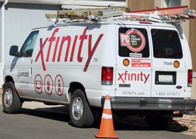 Comcast's gigabit internet hits northern California in June