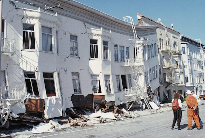 The West Coast is finally getting an earthquake early warning system