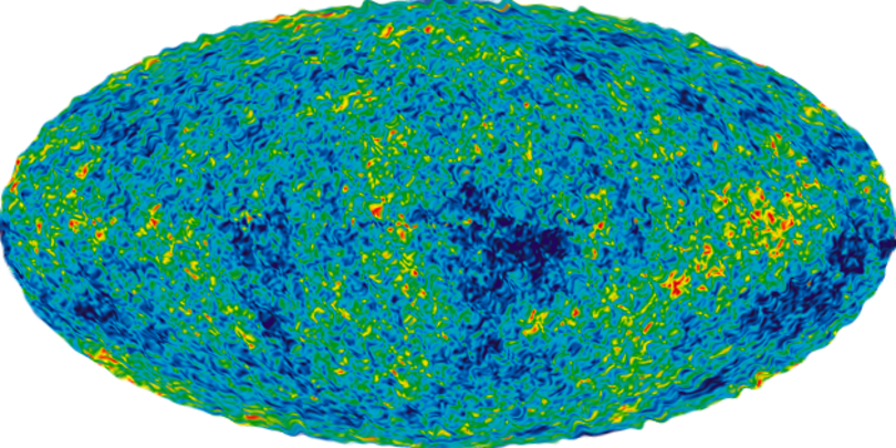 Astronomers find evidence of cosmic inflation, gravitational waves and the Big Bang