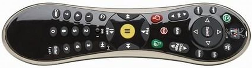 """TiVo offers up chromed-out """"Glo"""" premium remote"""