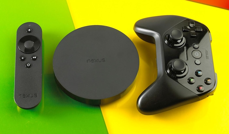 Google stops selling the Nexus Player