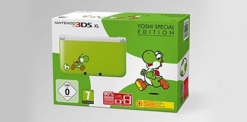 Nintendo Direct news roundup: Yoshi 3DS XL in UK, new Ace Attorney
