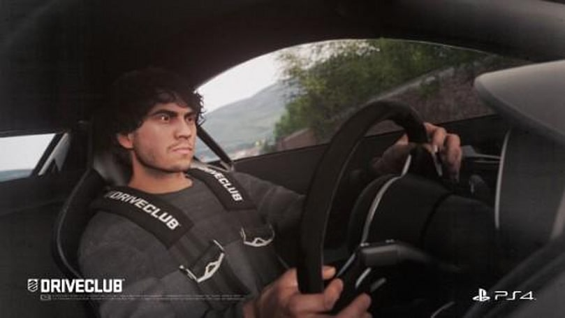 You do not talk about Driveclub's release date (yet)