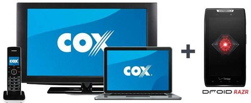 Cox and Verizon Wireless join forces, launch service bundles in Oklahoma