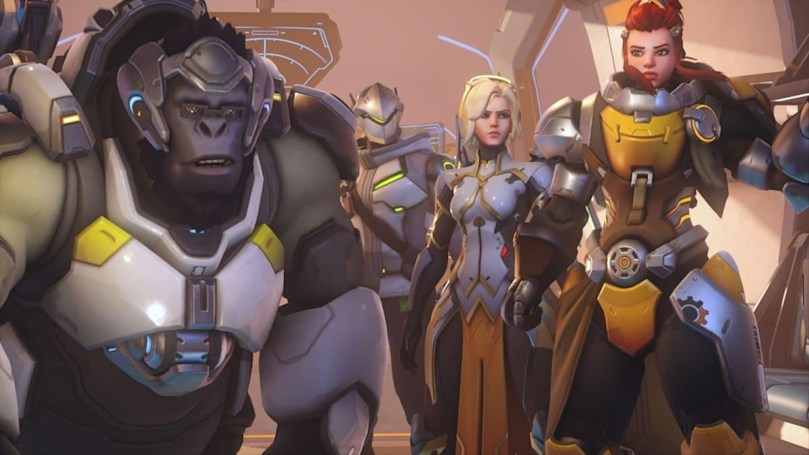 'Overwatch' will finally address some old problems with Quick Play