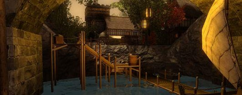 Darkfall devblog addresses Darkfall 2.0 progress, lack of communication