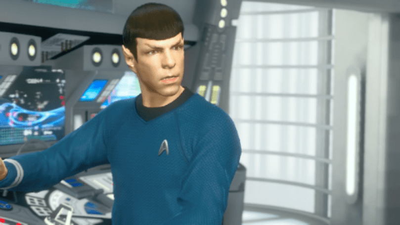 Report: Star Trek game figurehead Brian Miller leaving Paramount