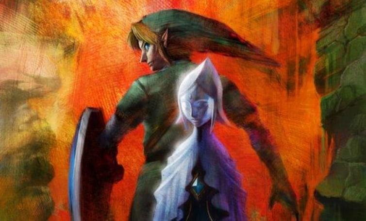 Aonuma hopes to show 'playable' build of new Zelda at E3
