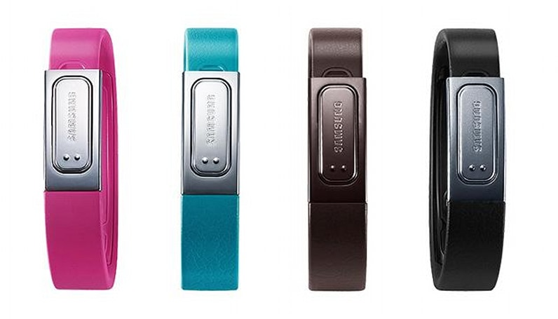 Samsung's wearable blitz may not be over: here comes the 'S-Circle'