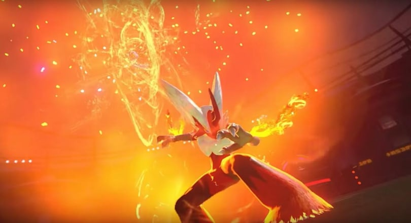 The Pokémon fighting game you've been waiting for hits Wii U in 2016
