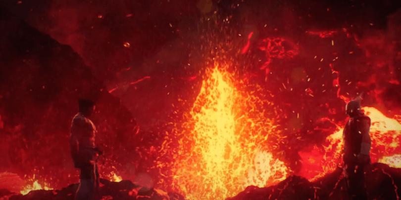 Tekken 7 story, art details from Comic-Con, Lars confirmed