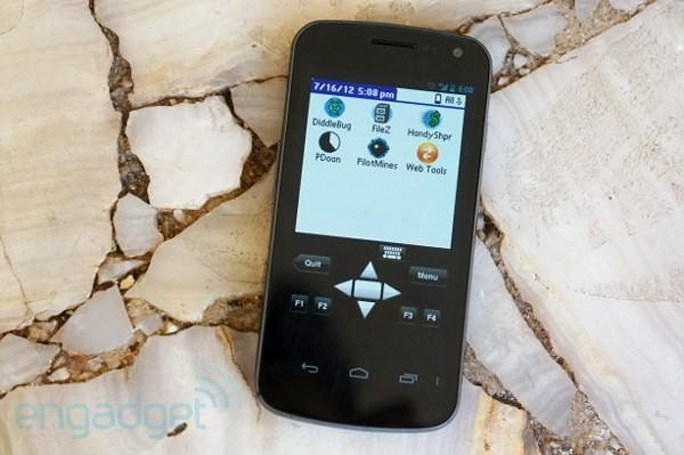 StyleTap brings its Palm OS emulator to Android, only asks for $50