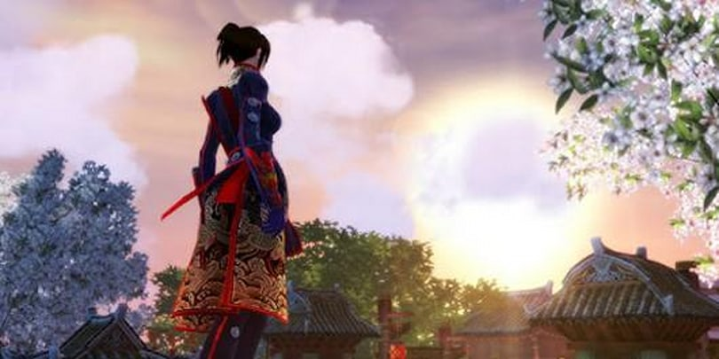 E3 2014: Hands-on with Swordsman and Dawn of the Immortals