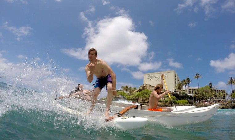 Extreme exposure: Inside GoPro's burgeoning media empire