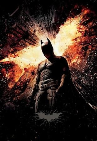 The Dark Knight Rises Blu-ray trailer appears, confirms December 3rd release date (Update: Pulled)