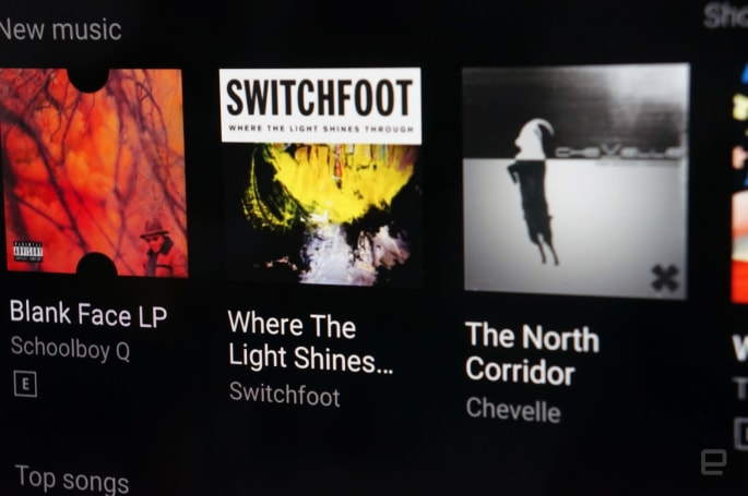 Microsoft will 'retire' Groove Music Android and iOS apps December 1st