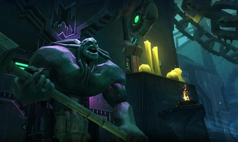 Leaderboard: Will you PvP in WildStar?