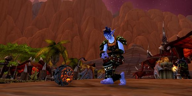 Patch 6.0.2 adds new pets for collecting