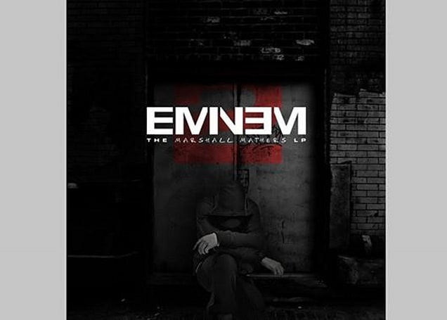 Pre-order Call of Duty: Ghosts, get discount on Eminem's latest album