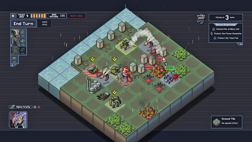 'Into The Breach' is available today on Nintendo Switch