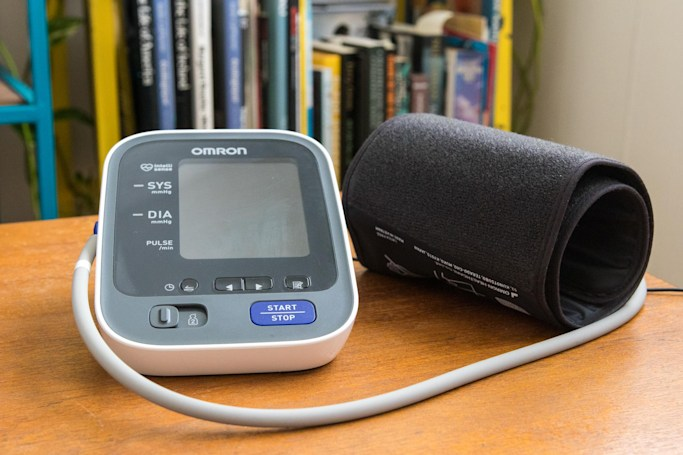 The best blood pressure monitor for home use