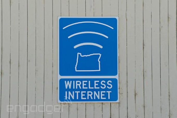 Cable companies and tech giants reportedly joining forces to push 'WifiForward'