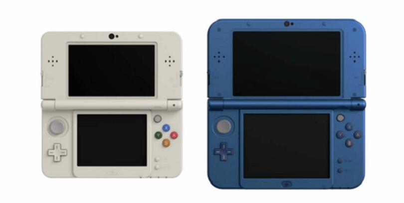 New 3DS models will be region-locked, (th)womp (th)womp