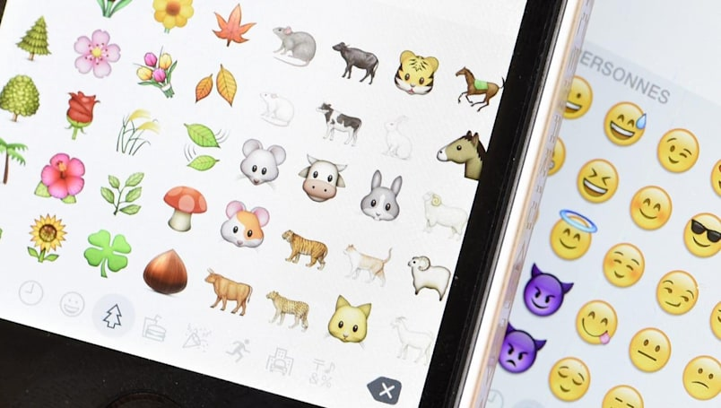 Android's new emoji arrive next week on Nexus devices