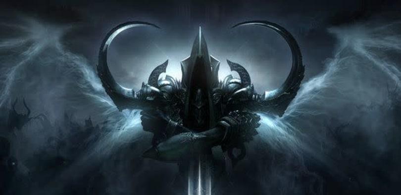Diablo 3: Reaper of Souls is coming your way today