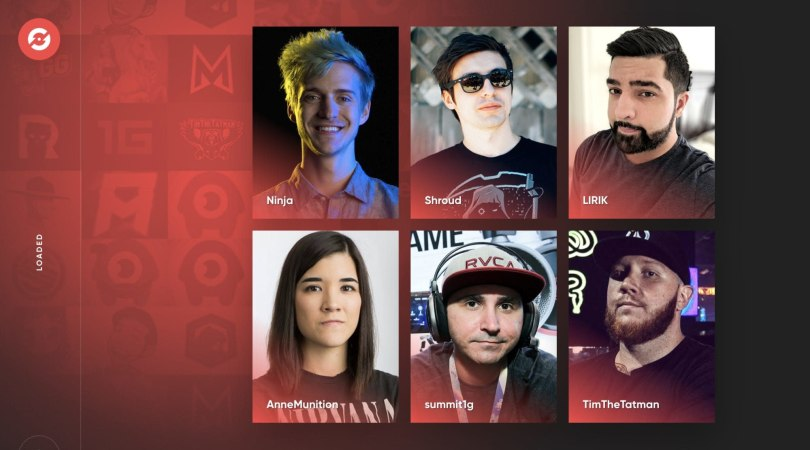 Ninja's management firm is 'actively seeking to diversify' its talent pool