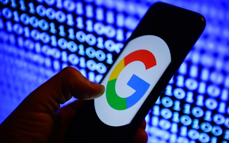 Google will now take you through your privacy settings step-by-step