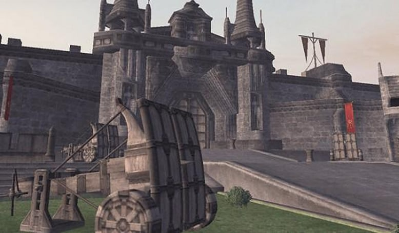 The coming conclusion for Final Fantasy XI's Wings of the Goddess