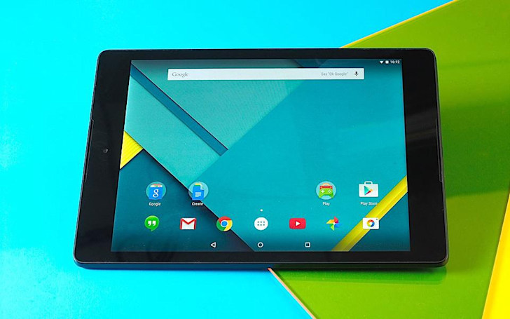 Android 5.0 Lollipop review: Google's biggest mobile update in years