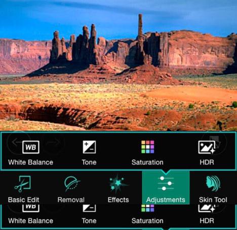 PhotoDirector: Impressive new iOS photo editing app