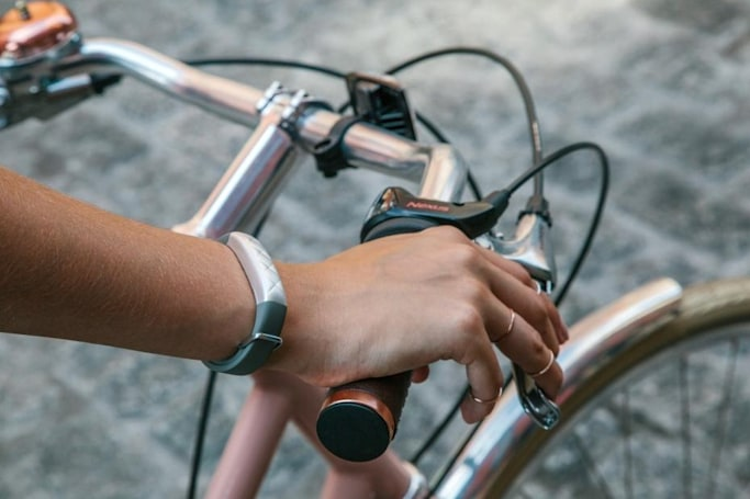 Jawbone's Up3 fitness band hits the UK just weeks after the Up2