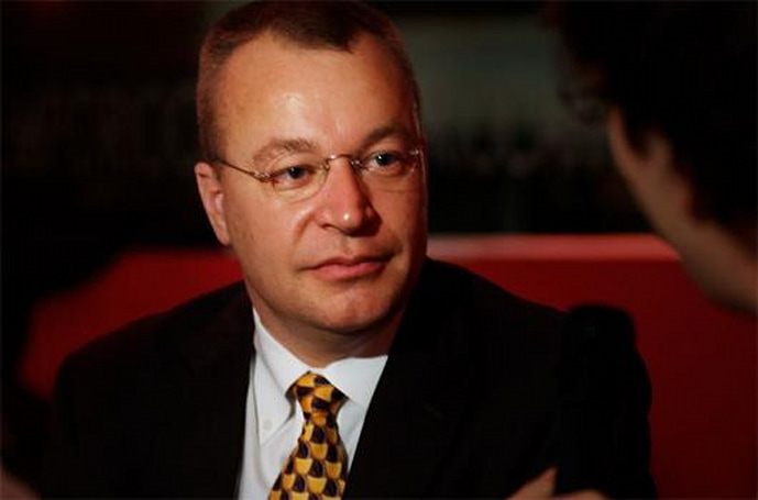 Former Nokia CEO Stephen Elop selected to oversee Xbox