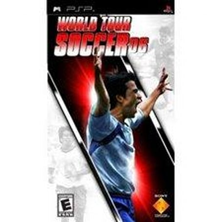 Deal of the Day: World Tour Soccer 06 for $8
