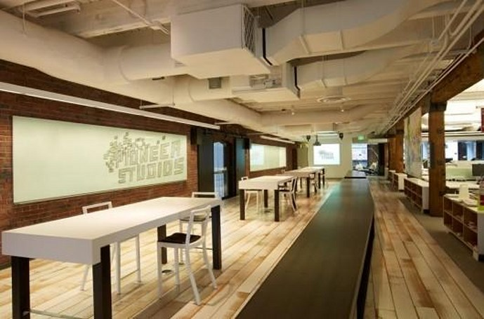 Microsoft shutters Pioneer Studios