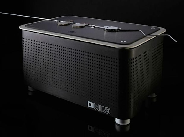 Catching up with DiWire Bender, Insert Coin 2013's metal-bending wonder