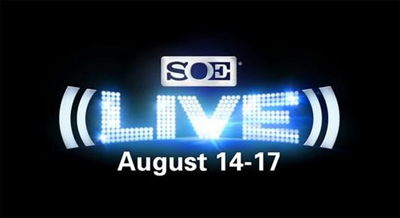 SOE Live player panels include support for military gamers