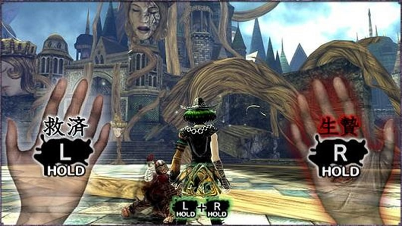 PSN Store Update: Soul Sacrifice Delta, Borderlands 2 Vita