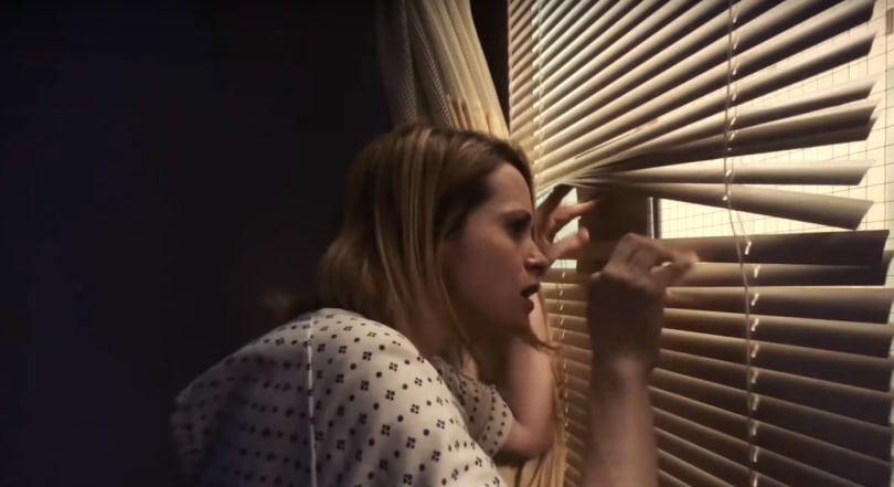 Soderbergh's iPhone-shot thriller 'Unsane' looks appropriately lo-fi