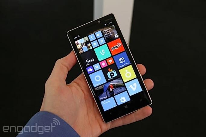 Where to buy Nokia's Lumia 930