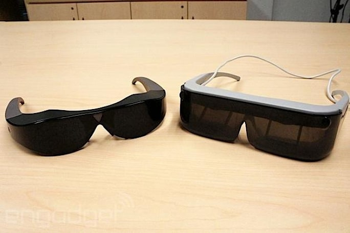 Atheer Labs wants to make its augmented reality glasses a reality on Indiegogo