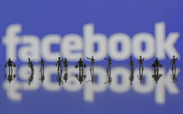 To Facebook, your privacy is worth a $20 gift card