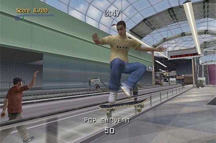 Tony Hawk, Activision making console game for 2015