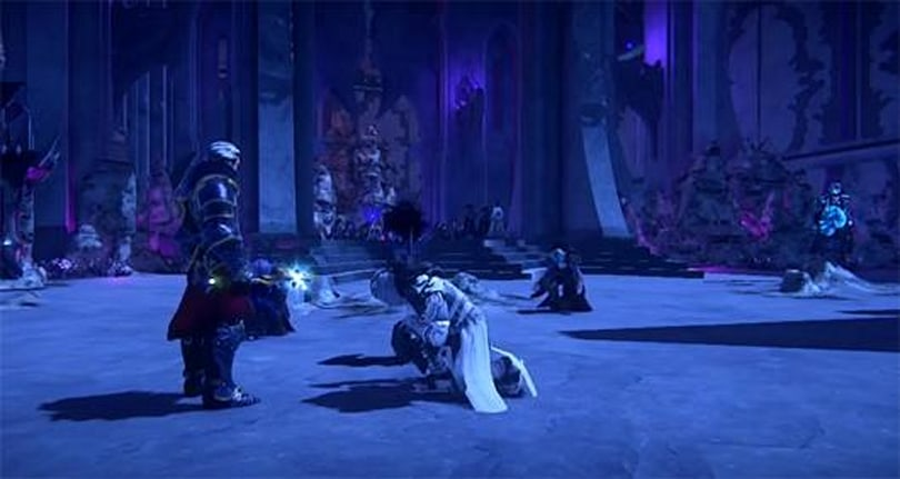 SOE devs on EverQuest Next's 'life of consequence'