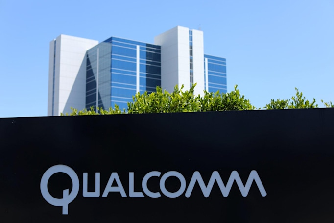 EU fines Qualcomm $1.23 billion for abusing Apple partnership