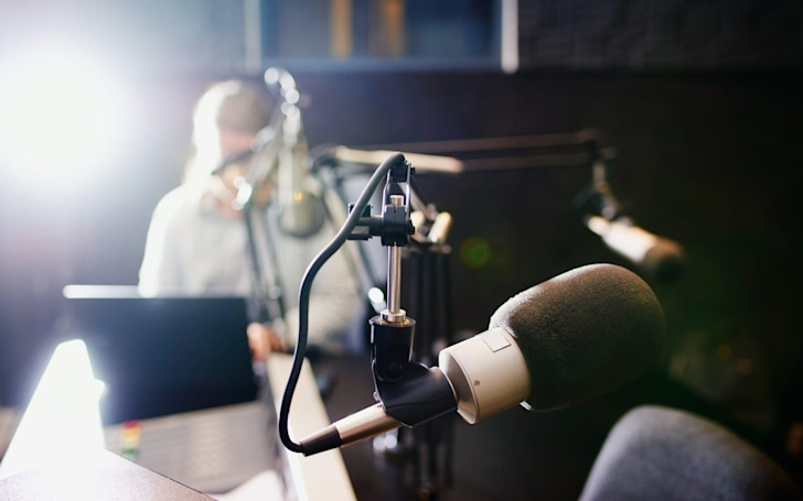 Podcasts can now win Pulitzer Prizes